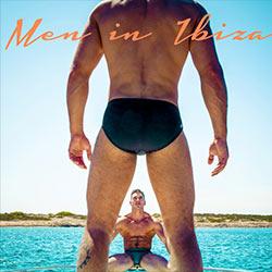 Men.com: Paddy O'Brian & Juan Lopez