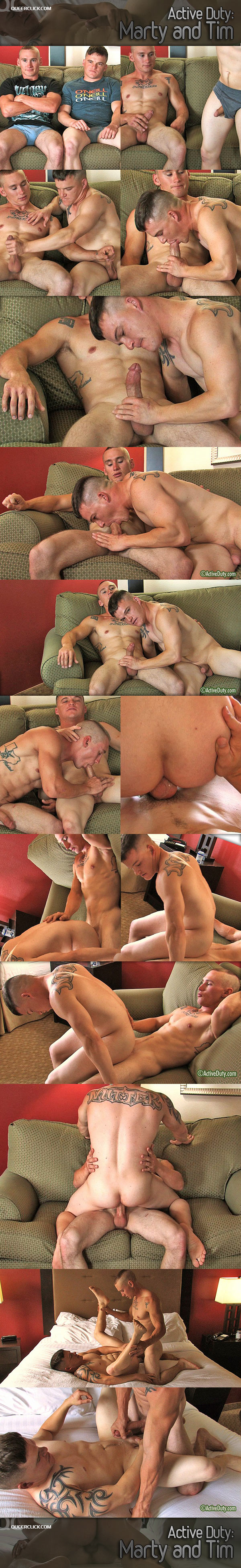 Activeduty ivan james fucked by newbie stud 5
