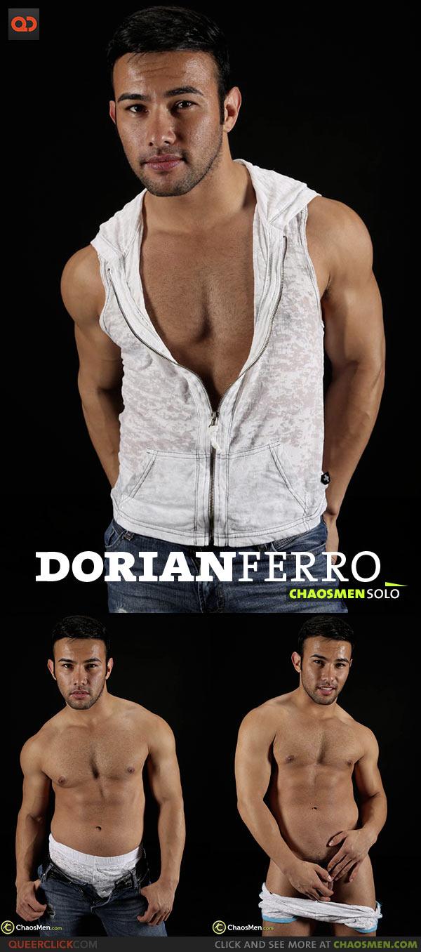 ChaosMen: Dorian Ferro