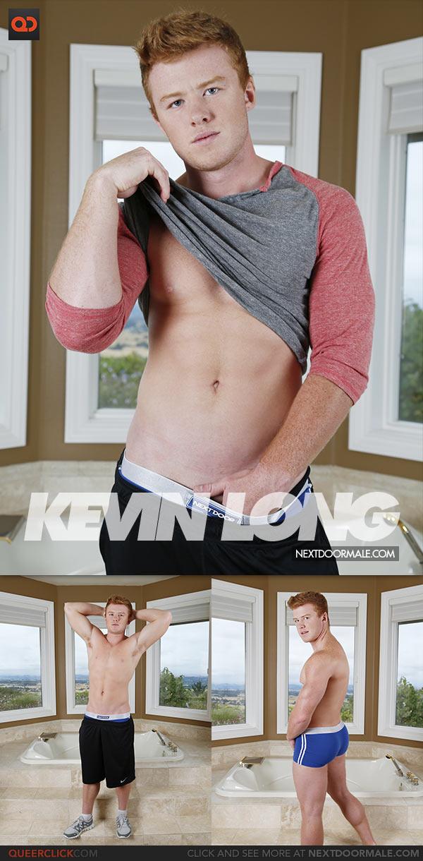 NextDoorMale: Kevin Long