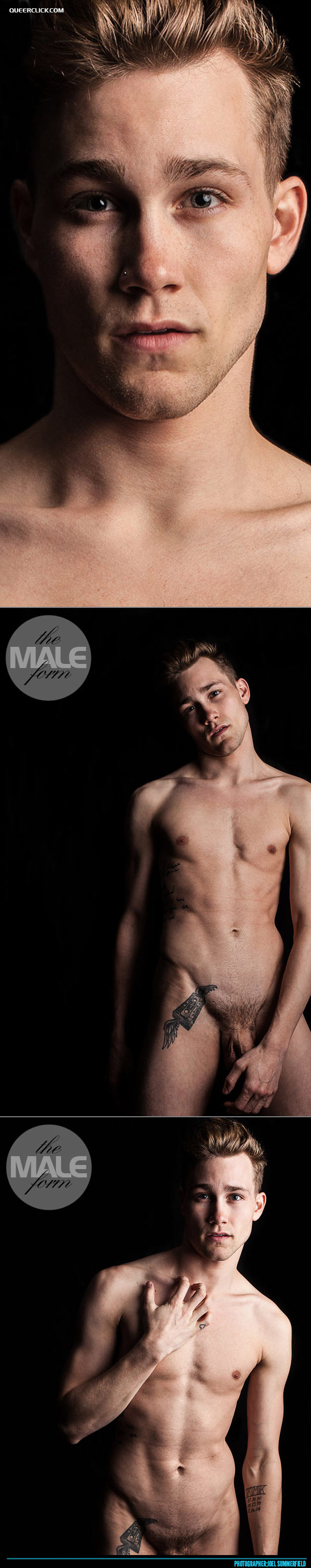Queerclick michael levis desnuda
