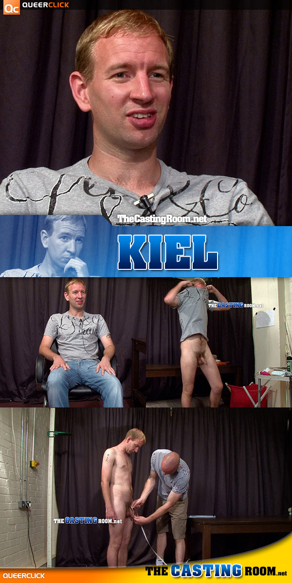 The Casting Room: Kiel