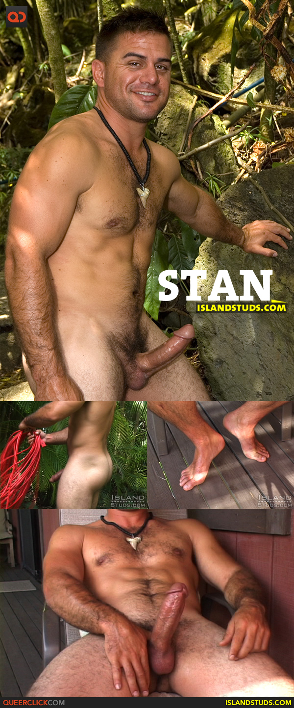 With Island studs king brothers naked