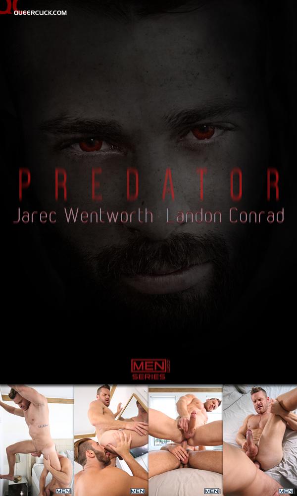Men.com: Jarec Wentworth & Landon Conrad