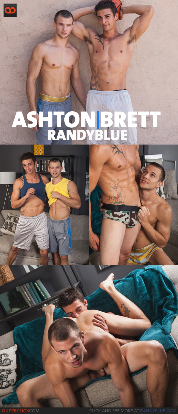 randy blue ashton brett