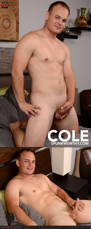 Spunkworthy: Cole