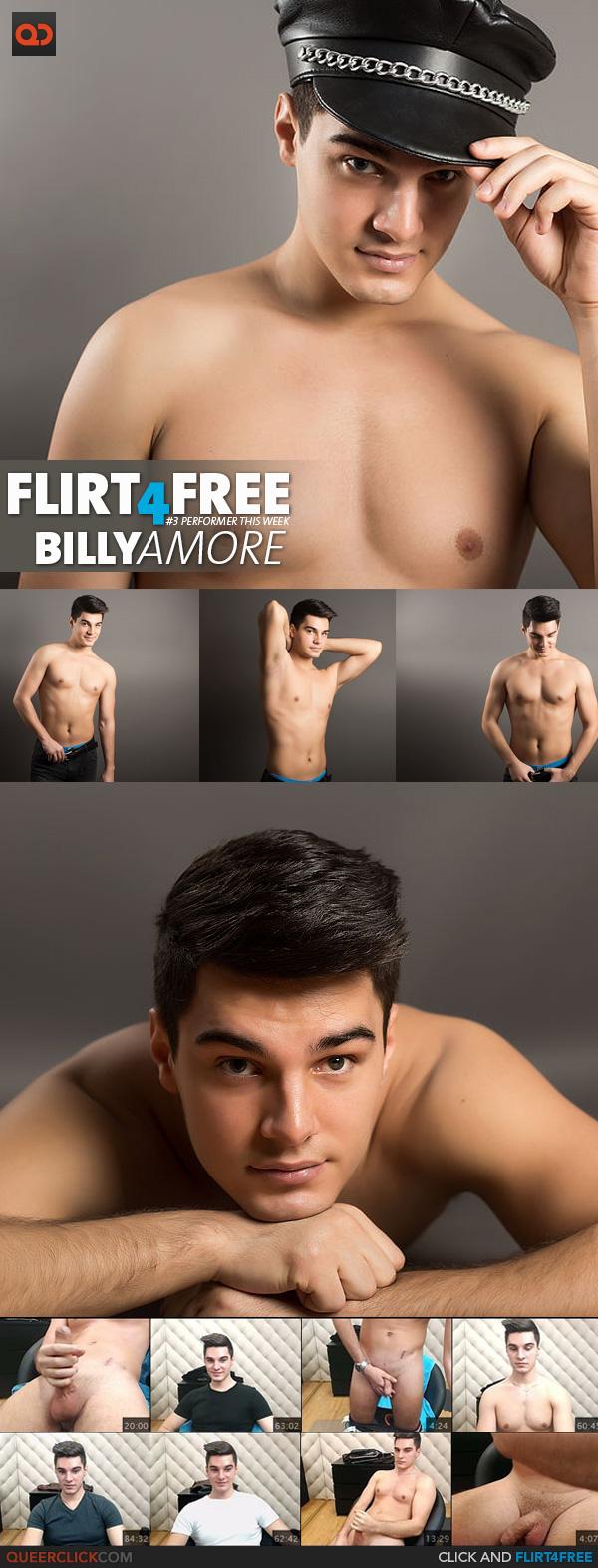 flirt4free billy amore