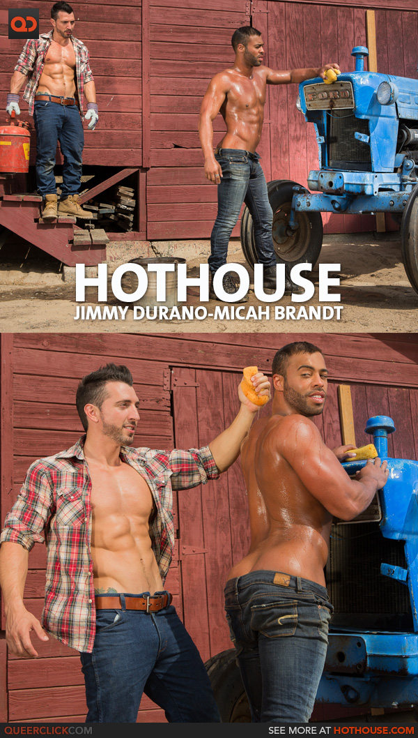 hot house micah jimmy
