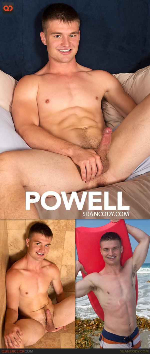 Sean Cody: Powell