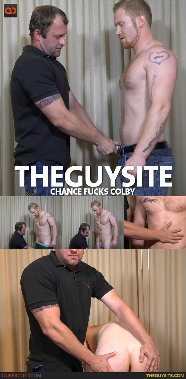 the guy site chance colby