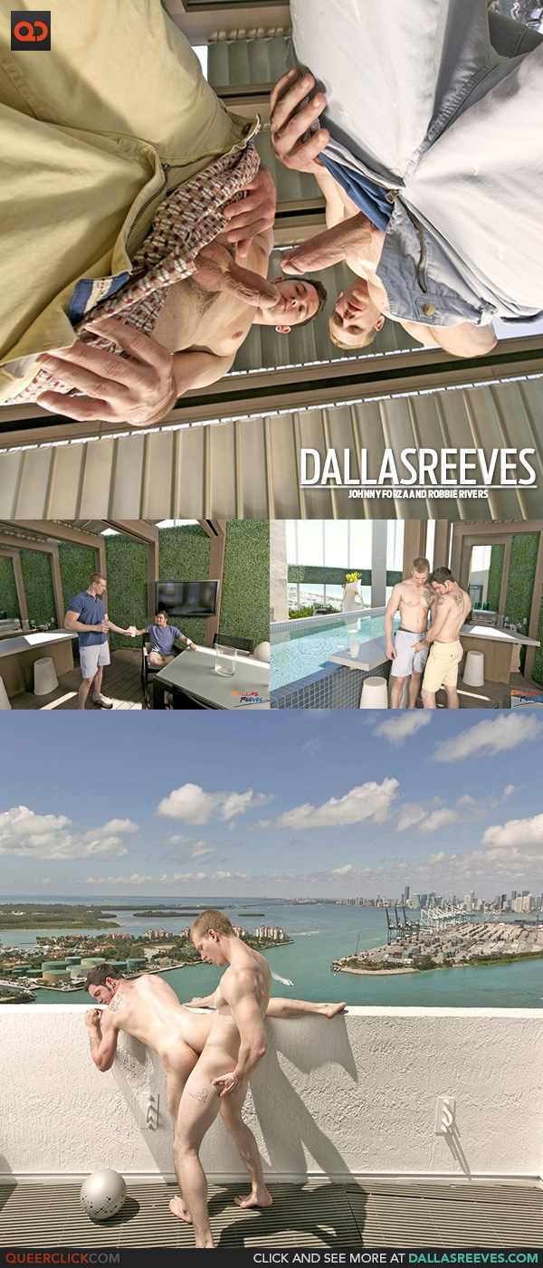 dallas reeves forza rivers