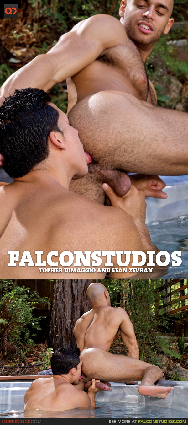 falcon studios sean topher