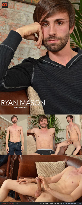 blake mason ryan