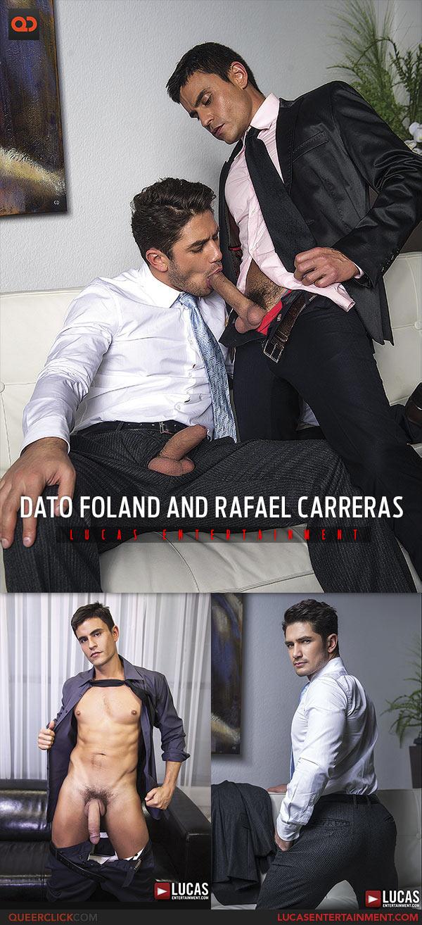 Lucas Entertainment: Dato Foland and Rafael Carreras