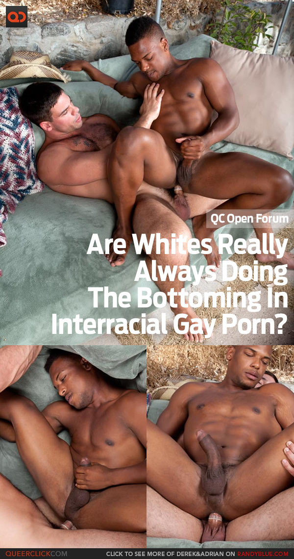 gay interracial forum
