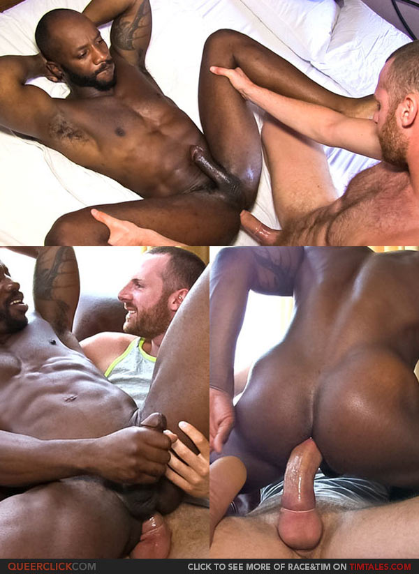 hot interracial gay porn