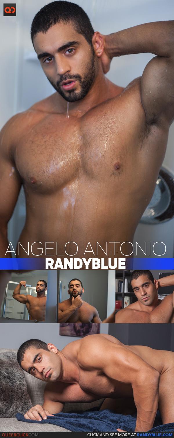 randy blue angelo