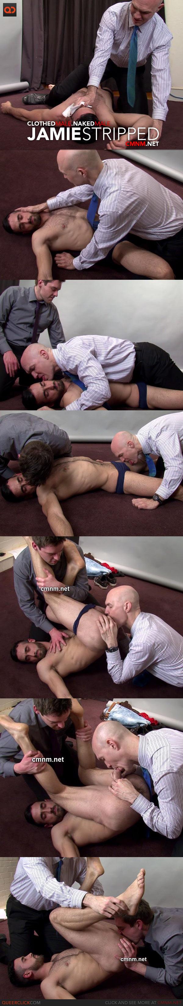 Threesome sex comics