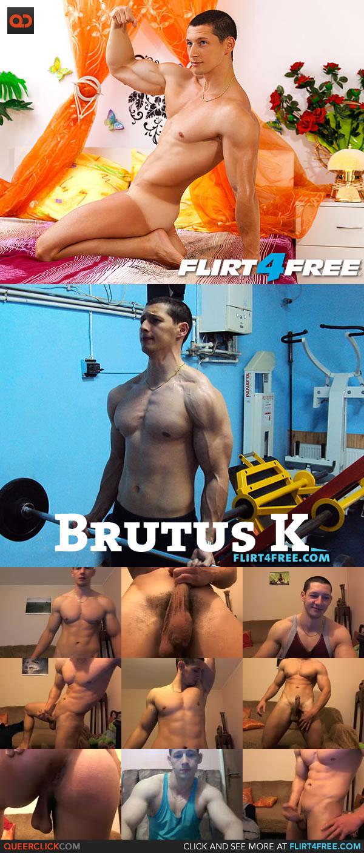 Brutus K at Flirt4Free