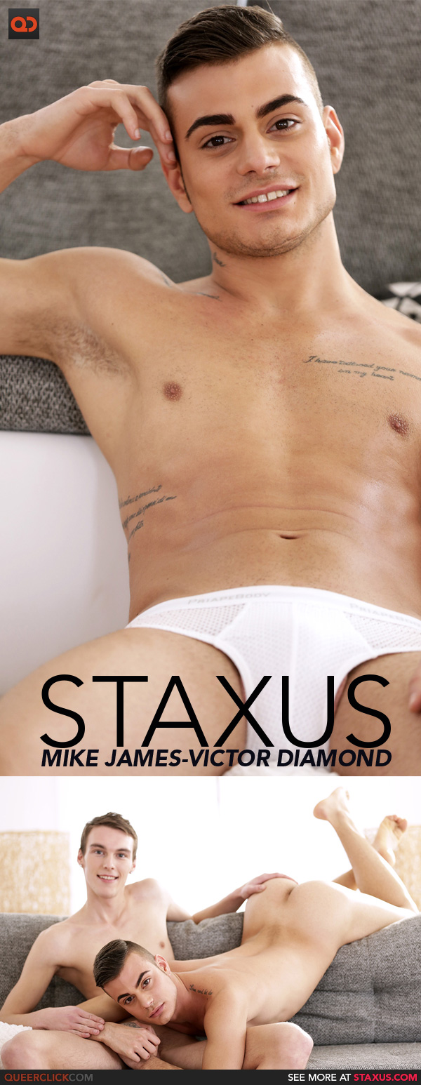 staxus mike victor