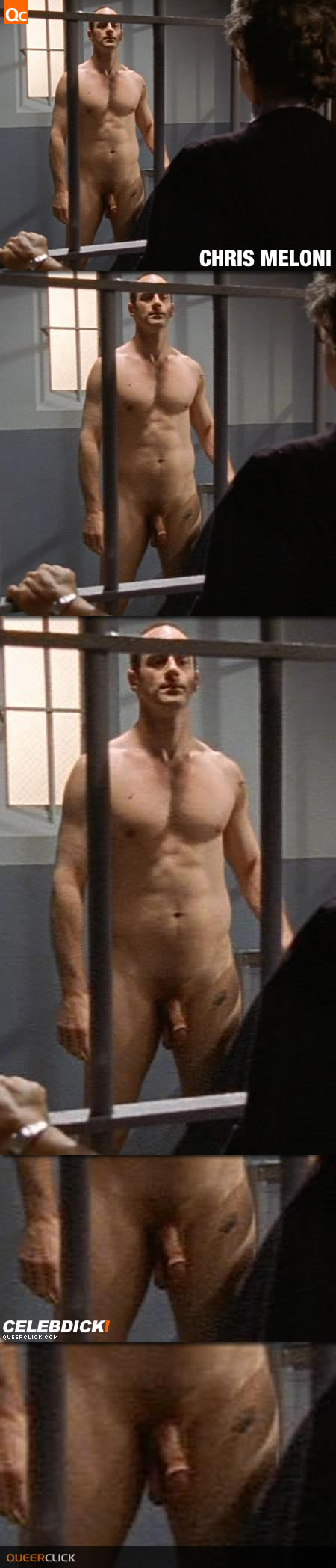 Chris Meloni Frontal Nude