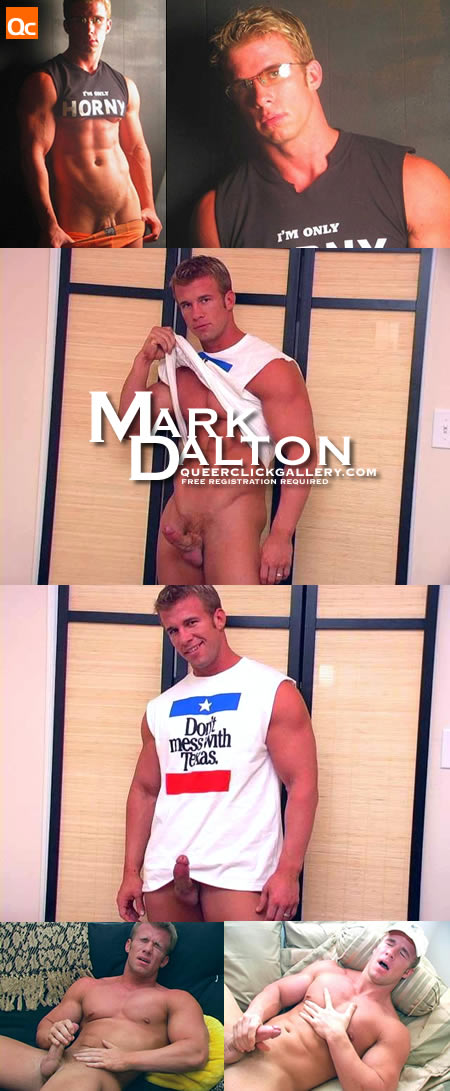 QC Gallery - Mark Dalton