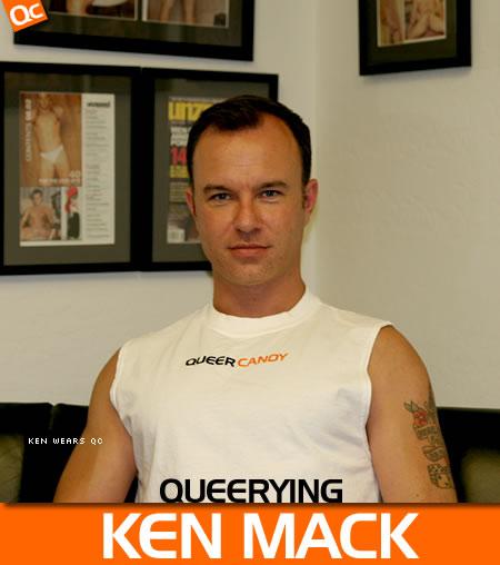 Ken mack gay porno