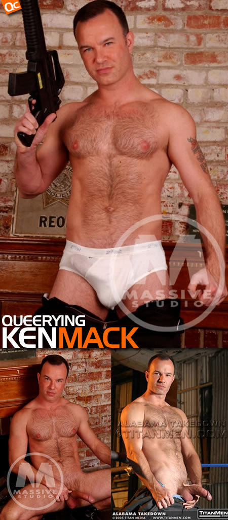 Ken mack gay porn