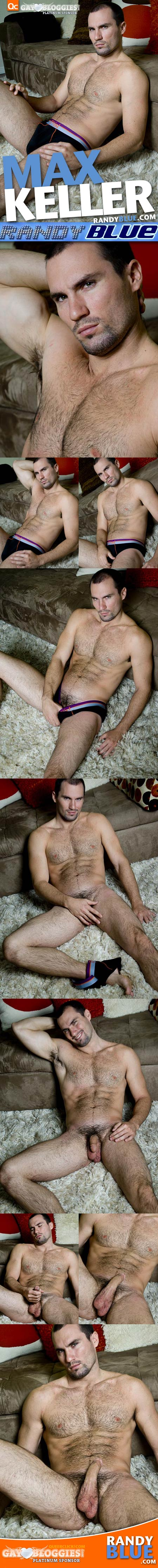 Max Keller(2) at RandyBlue.com