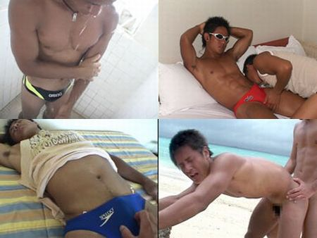 Naked Japanese Guys