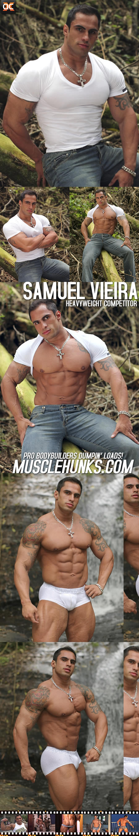 """mh samuelvieira1 """"Gay Men Don't Get Fat"""" My Coffee Thought Of The Day"""