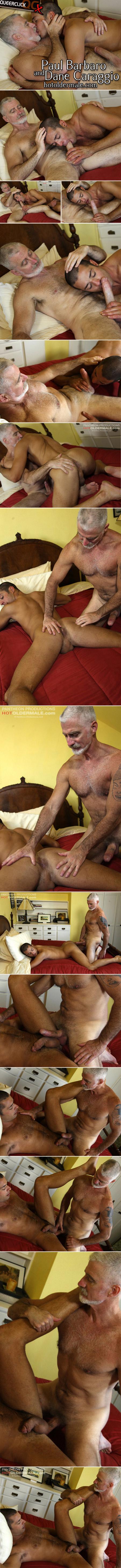 hot older male dane caraggio paul barbaro