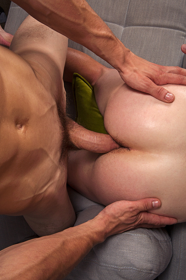 Sean Cody: Liev and Charlie Bareback