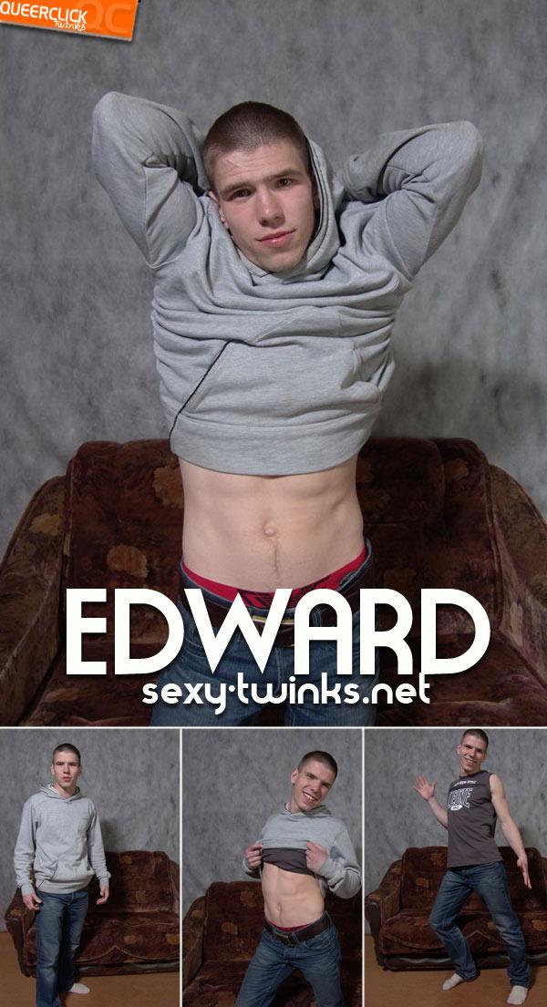 sexy twinks edward