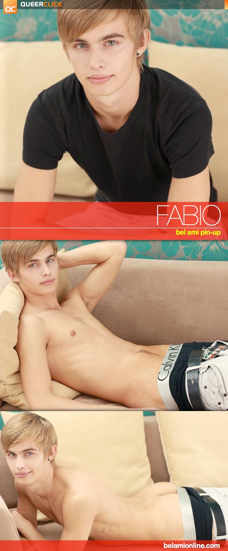 Bel Ami: Fabio