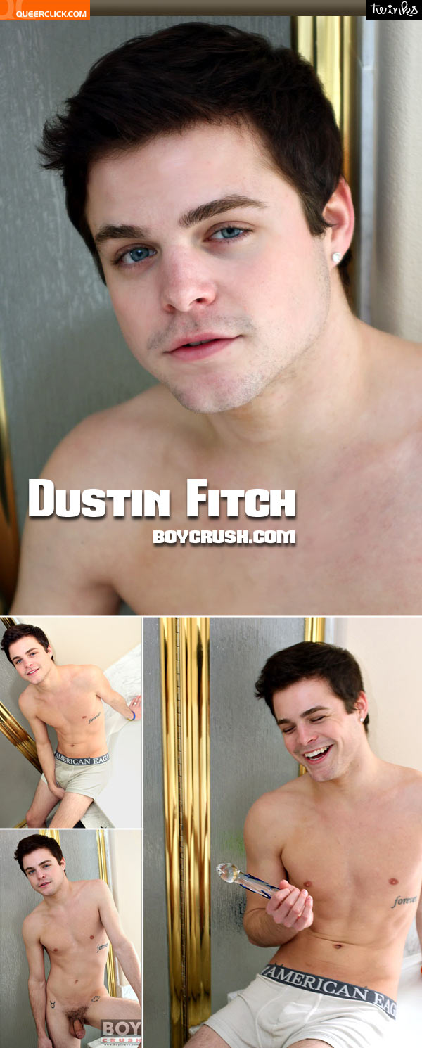boycrush dustin fitch