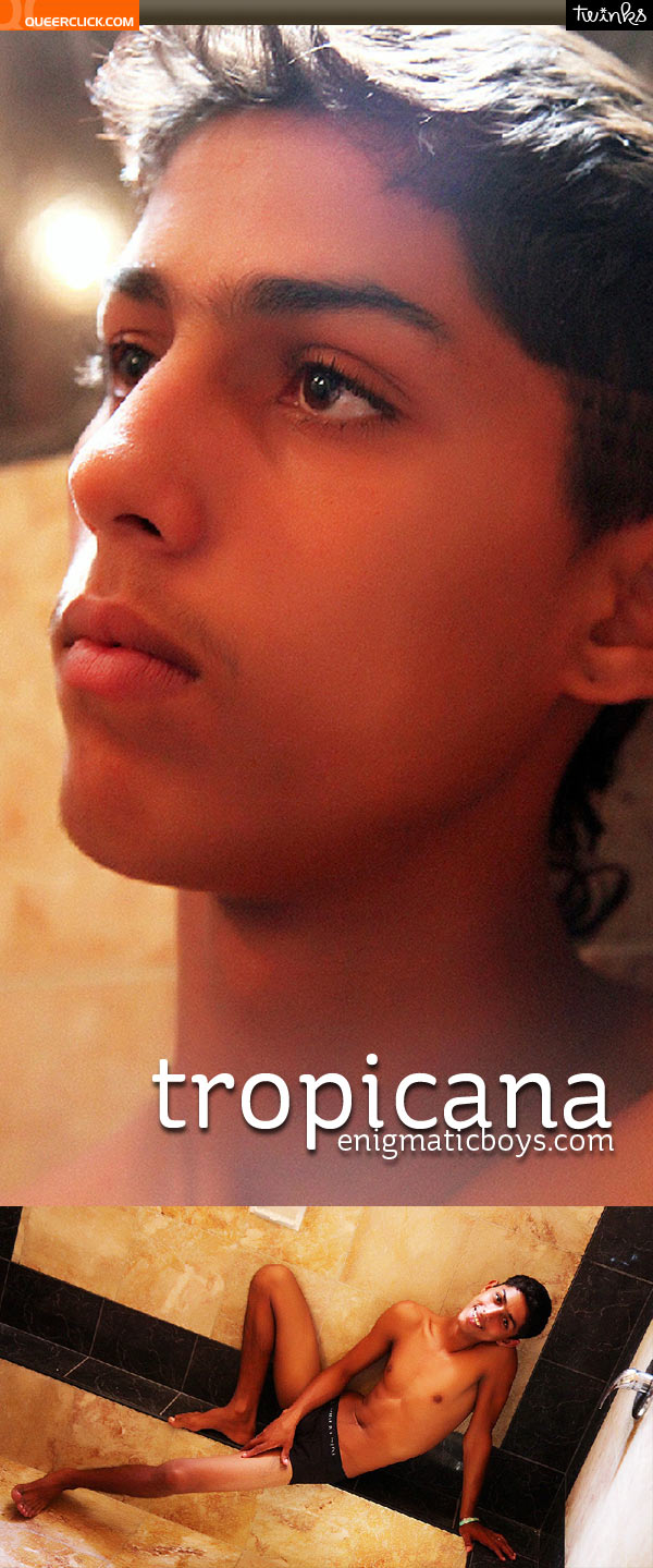 enigmatic boys tropicana