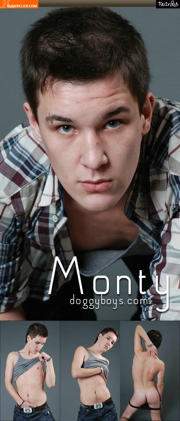 Monty Fisher Gay