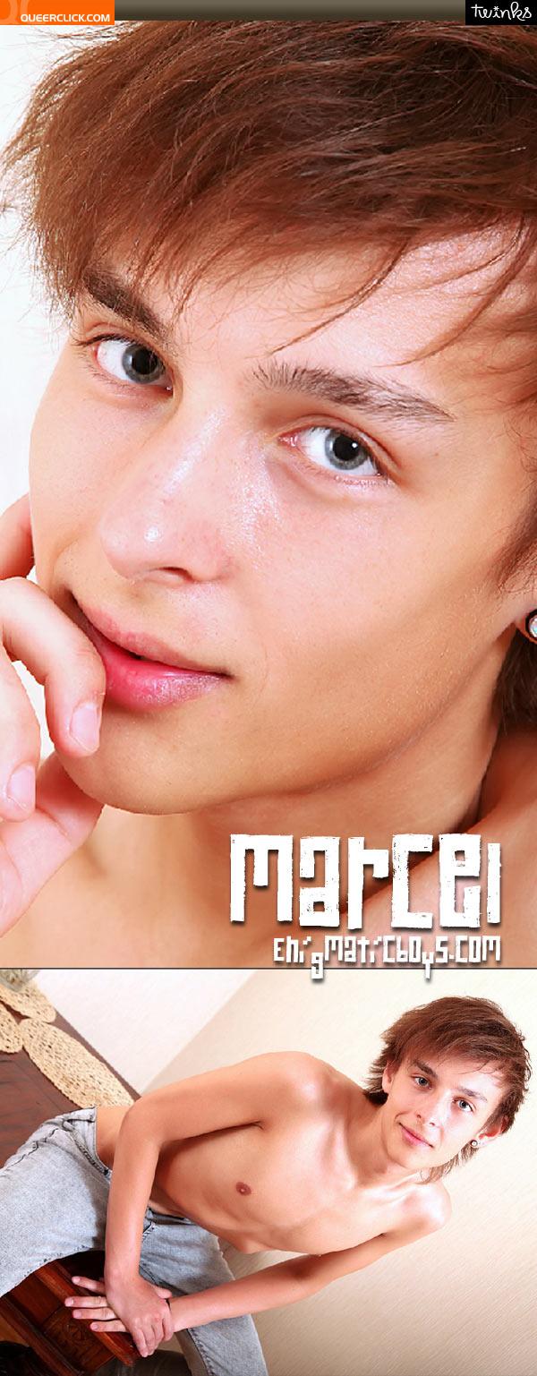 enigmaticboys marcel