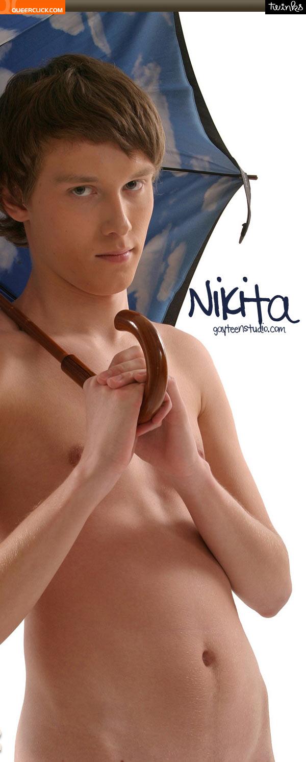 twink  gay teen studio shurik Gay Teen Studio: Nikita