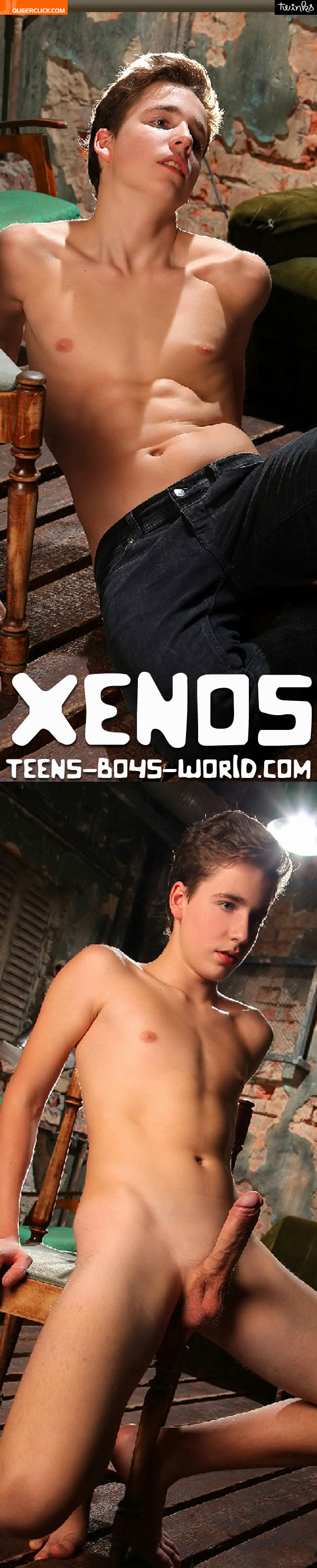 teens boys world xenos