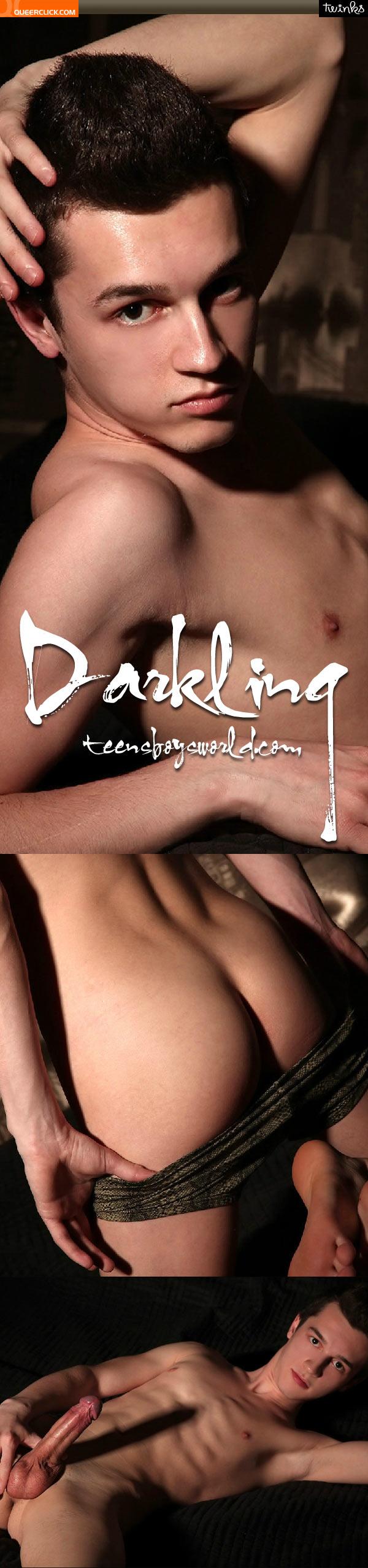 teens boys world darkling