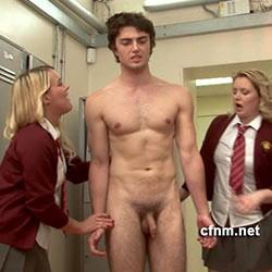 CFNM.net: Rob's Anal Virginity