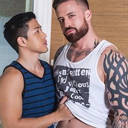 Randy Blue: Cooper Dang and Jordan Levine