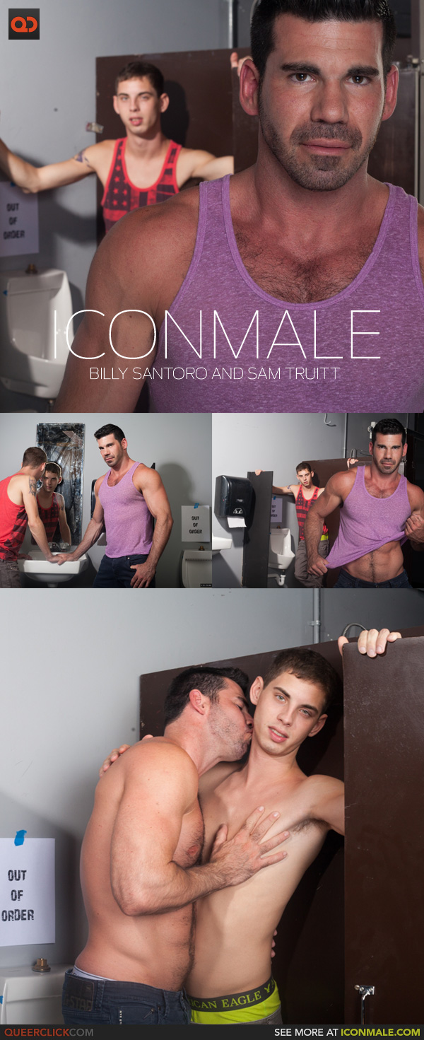 iconmale billy sam