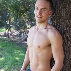 Randy Blue: Zack Norris