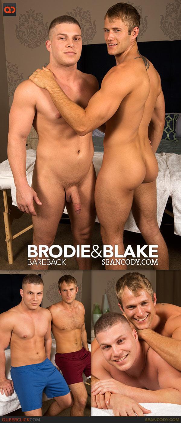 Sean Cody: Brodie and Blake Bareback