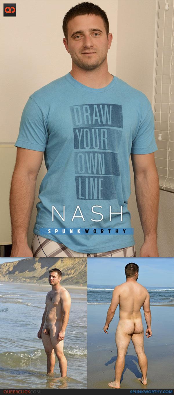 SpunkWorthy: Nash