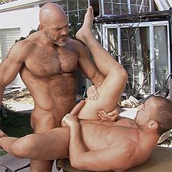 Titan Men: Jesse Jackman and Donnie Dean – Pacific Coast
