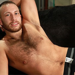 UK Naked Men: Brent Taylor